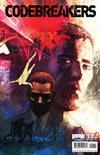 Cover for Codebreakers (Boom! Studios, 2010 series) #1