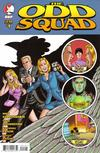 Cover for Odd Squad (Devil's Due Publishing, 2008 series) #1
