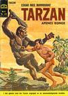 Cover for Tarzan [Jungelserien] (Illustrerte Klassikere / Williams Forlag, 1965 series) #6