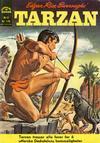 Cover for Tarzan [Jungelserien] (Illustrerte Klassikere / Williams Forlag, 1965 series) #12
