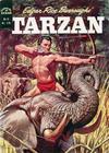 Cover for Tarzan [Jungelserien] (Illustrerte Klassikere / Williams Forlag, 1965 series) #15