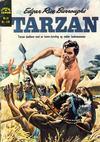 Cover for Tarzan [Jungelserien] (Illustrerte Klassikere / Williams Forlag, 1965 series) #22