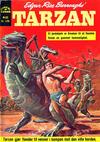 Cover for Tarzan [Jungelserien] (Illustrerte Klassikere / Williams Forlag, 1965 series) #26