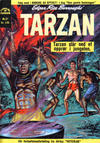 Cover for Tarzan [Jungelserien] (Illustrerte Klassikere / Williams Forlag, 1965 series) #27