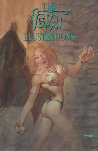 Cover Thumbnail for Igrat Illustrations (Verotik, 1997 series)
