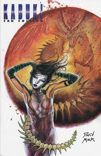 Cover Thumbnail for Kabuki Fan Edition (Gemstone, 1997 series)