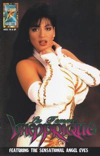Cover Thumbnail for La Femme Vamprique (Brainstorm Comics, 1997 series) #1