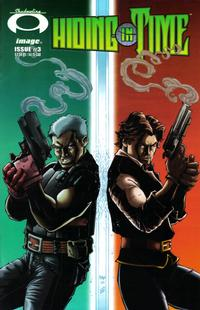 Cover Thumbnail for Hiding in Time (Image, 2007 series) #3