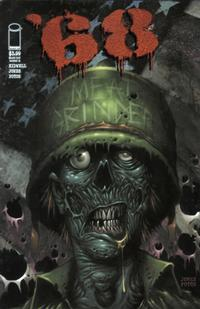 Cover Thumbnail for '68 (Image, 2006 series)  [Cover A]