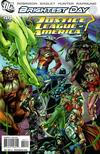 Cover for Justice League of America (DC, 2006 series) #44 [Standard Cover]