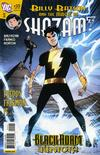 Cover for Billy Batson & the Magic of Shazam! (DC, 2008 series) #15