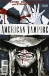 Cover for American Vampire (DC, 2010 series) #2 [Direct Sales]
