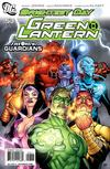 Cover for Green Lantern (DC, 2005 series) #53 [Standard Cover]