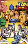 Cover for Toy Story (Boom! Studios, 2009 series) #3 [Cover B]