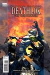 Cover for Deathlok (Marvel, 2010 series) #6
