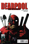 Cover for Deadpool: Merc with a Mouth (Marvel, 2009 series) #10