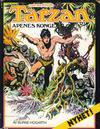 Cover for Tarzan apenes konge (Illustrerte Klassikere / Williams Forlag, 1973 series)