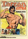 Cover for Tarzan Jungelavis (Illustrerte Klassikere / Williams Forlag, 1972 series) #1/1972