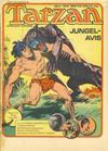 Cover for Tarzan Jungelavis (Illustrerte Klassikere / Williams Forlag, 1972 series) #2/1972