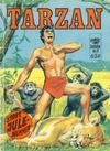 Cover for Tarzan Jungelserien [Tarzan Julenummer] (Illustrerte Klassikere / Williams Forlag, 1968 series) #2