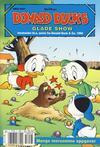 Cover for Donald Ducks Show (Hjemmet / Egmont, 1957 series) #[105] - Glade show 2001