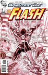 Cover Thumbnail for The Flash (2010 series) #1 [Cover C - Sketch Variant Cover]