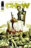 Cover Thumbnail for Chew (2009 series) #1 [Second Printing]