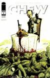 Cover Thumbnail for Chew (2009 series) #1 [Fourth Printing]