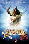 Cover for Angelus Pilot Season (Image, 2007 series) #1 [Top Cow Store Exclusive Cover]