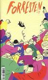Cover for Forresten (Jippi Forlag, 1997 series) #23