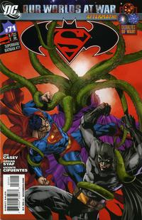 Cover Thumbnail for Superman / Batman (DC, 2003 series) #71
