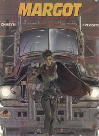 Cover Thumbnail for Margot in Badtown (Tundra, 1991 series)