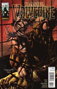 Cover Thumbnail for Dark Wolverine (Marvel, 2009 series) #85