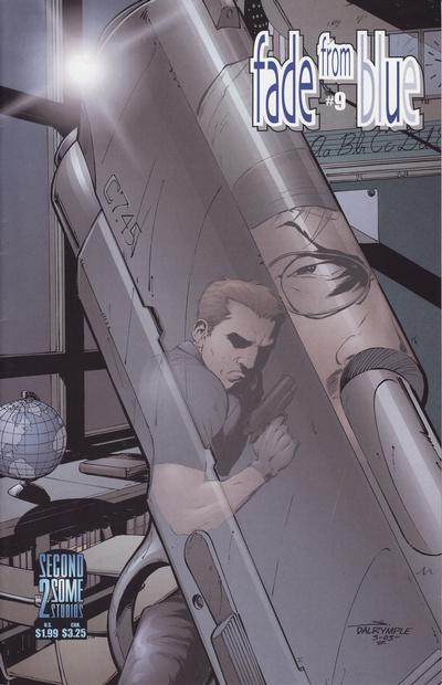 Cover for Fade from Blue (Second 2 Some Studios, 2002 series) #9
