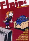 Cover Thumbnail for Fleip (2006 series) #6 [Raptus 2007 spesial]