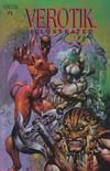 Cover for Verotik Illustrated (Verotik, 1997 series) #1