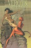 Cover for Verotik Illustrated (Verotik, 1997 series) #2