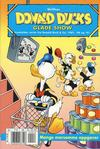 Cover for Donald Ducks Show (Hjemmet / Egmont, 1957 series) #[108] - Glade show 2002