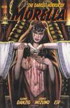 Cover for The Darkest Horror of Morella (Verotik, 2006 series) #[nn]
