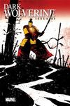 Cover Thumbnail for Dark Wolverine (2009 series) #85 [Iron Man Variant]