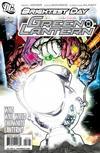 Cover for Green Lantern (DC, 2005 series) #53 [Rodolfo Migliari Cover Variant]