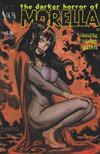 Cover for The Darker Horror of Morella (Verotik, 2001 series)