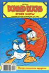 Cover for Donald Ducks Show (Hjemmet / Egmont, 1957 series) #[113] - Store show 2003