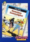 Cover for Elno [Tegneserie Bokklubben] (Hjemmet / Egmont, 1993 series) #[2]