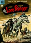 Cover Thumbnail for The Lone Ranger (1948 series) #105 [15 cent cover price]