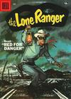Cover Thumbnail for The Lone Ranger (1948 series) #107 [15 cent cover price]