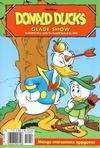 Cover for Donald Ducks Show (Hjemmet / Egmont, 1957 series) #[Glade show 2004]