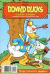 Cover for Donald Ducks Show (Hjemmet / Egmont, 1957 series) #[Glade show 2004]