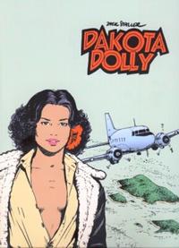 Cover Thumbnail for Dakota Dolly (Bee Dee, 2008 series)