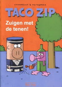 Cover Thumbnail for Taco Zip (Bee Dee, 2005 series)